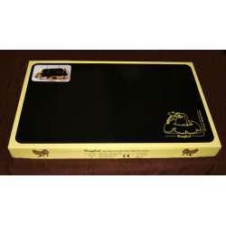 Comfort-Wärmeplatte 40 x 40 +R