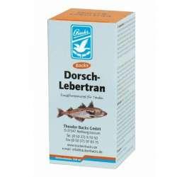 Backs Dorschlebertran 250 ml