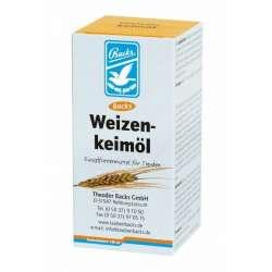 Backs Weizenkeimöl 250 ml