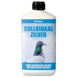 Kollodial-Silber, 1 Liter