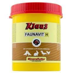 Faunavit-H 1 kg