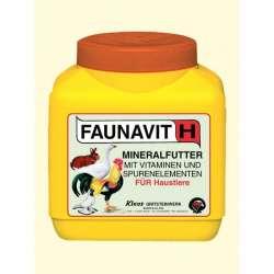 Faunavit-H 5 kg