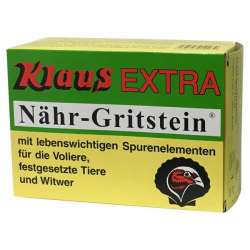 Nährgritstein® - Extra