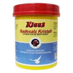 "Badesalz ""Kristall"" 750 g"