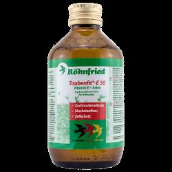 Taubenfit E-50 250 ml