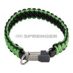 Paracord Halsband 50 cm,...