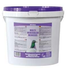 Multi Mineral Mix DHP 5 Liter